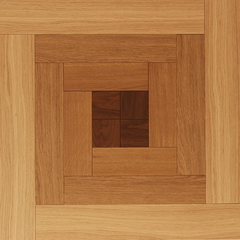 Geometria I rovere