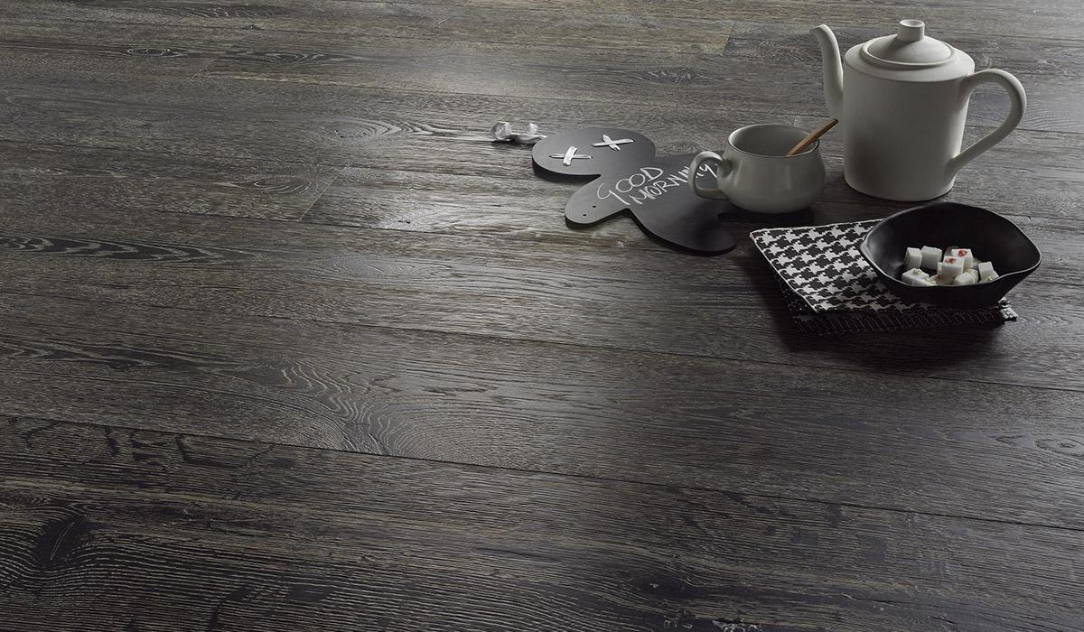 Pavimento ROVERE - Via Lattea, collezione Futura