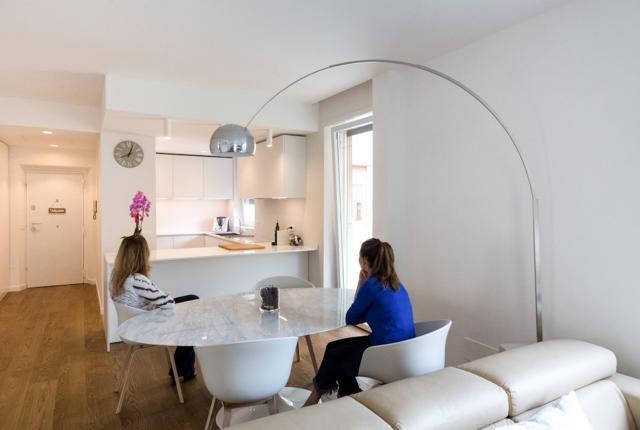 Abitazione privata - Roma