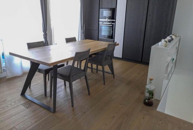 Abitazione privata - Trieste