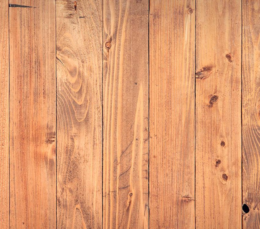Nodi e aspetto del legno